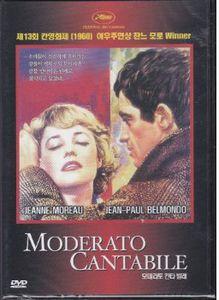 Moderato Cantabile [Import]