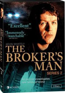 The Broker's Man: Series 2 , Kevin Whately