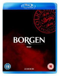 Borgen Trilogy [Import]