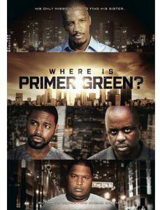 Where Is Primer Green
