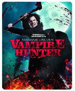 Abraham Lincoln: Vampire Hunter [Import]