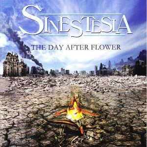 Day After Flower [Import]