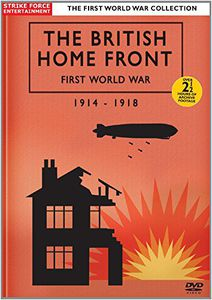 First World War 1914-18 [Import]