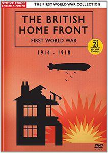 First World War 1914-18 [Import]