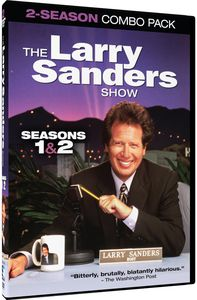 The Larry Sanders Show: Seasons 1 & 2