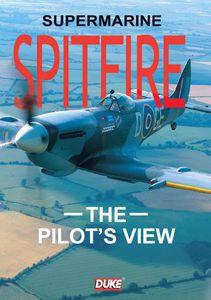 Pilots View: Supermarine Spit