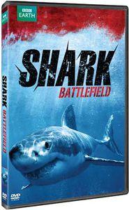 Shark Battlefield