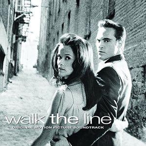 Walk the Line (Original Soundtrack)