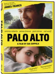 Palo Alto [Import]