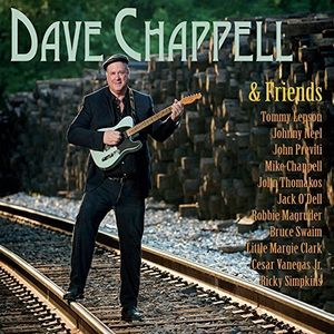Dave Chappell & Friends