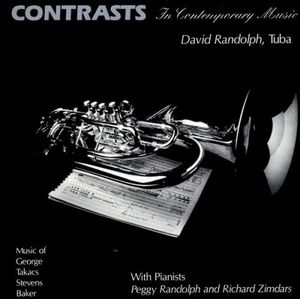 Contrasts in Contemporary Music