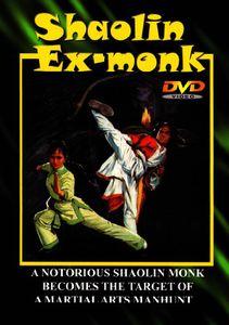 Shaolin Ex Monk