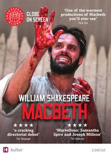 MacBeth: Shakespeare's Globe Theatre On-Screen