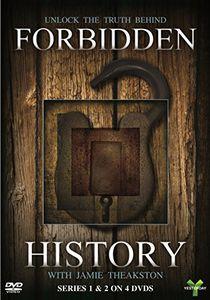 Forbidden History with Jamie Theakston [Import]