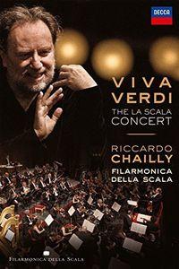 Viva Verdi: The la Scala Concert
