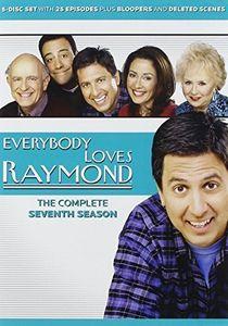 Everybody Loves Raymond: The Complete Seventh Season