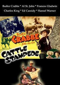 Cattle Stampede