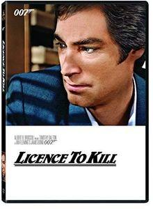 Licence to Kill