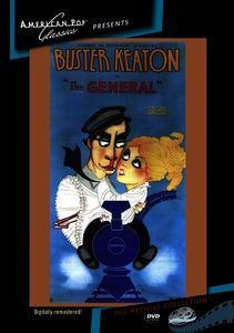 Buster Keaton: The General