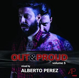 Out & Proud /  Various [Import]