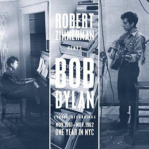 Robert Zimmerman Plays Bob Dylan [Import] , Bob Dylan