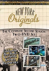 New York Originals: Season Two