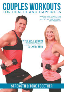 Couples Workouts for Health & Happiness: Strength & Tone Together