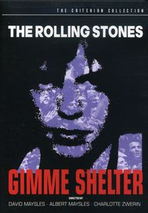 The Rolling Stones: Gimme Shelter (Criterion Collection) , Ike Turner
