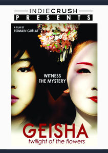 Geisha: Twilight of the Flowers