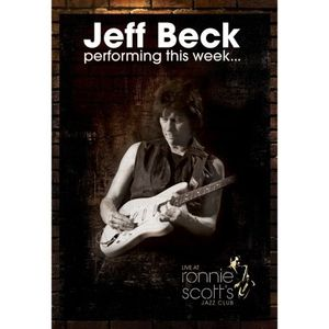 Performing This Week-Live at Ronnie Scotts [Import]