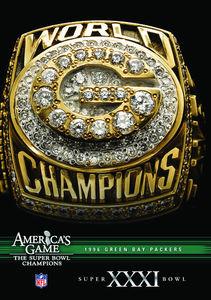 NFL America's Game: 1996 Packers (Super Bowl Xxxi)