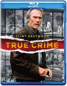 True Crime , Clint Eastwood
