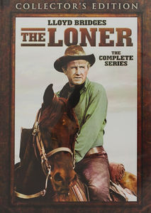 The Loner: The Complete Series , Lloyd Bridges