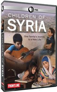 Frontline: Children of Syria: Season 34