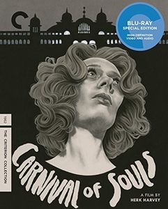 Carnival of Souls (Criterion Collection)