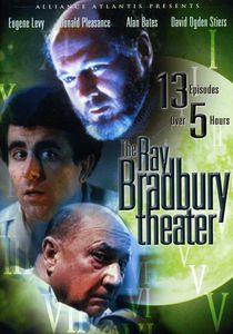 Ray Bradbury Theater: Volume 2
