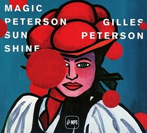 Magic Peterson Sunshine