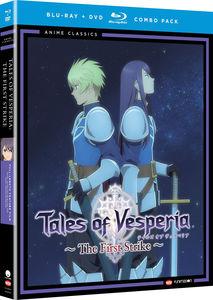 Tales of Vesperia: The Movie - Anime Classics
