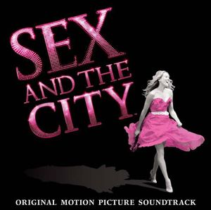 Sex and the City (Original Soundtrack) [Import]