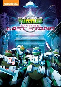 Teenage Mutant Ninja Turtles: Earth's Last Stand