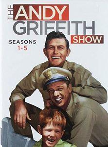 Andy Griffith Mini Mega: Season 1-5