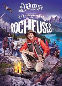 Arthur L'Aventurier a La Decouverte Des Rocheuses [Import]