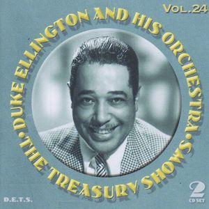 The Treasury Shows, Vol. 24 , Duke Ellington