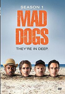 Mad Dogs: Season 1