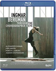 Through the Choreographer's Eyes
