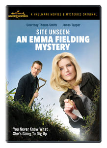 Site Unseen: An Emma Fielding Mystery , James Tupper