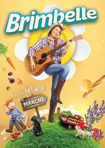 Brimbelle De La Ferme Au Marche [Import]