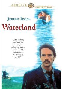Waterland , Jeremy Irons