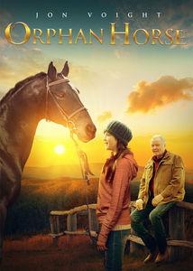 Orphan Horse , Jon Voight
