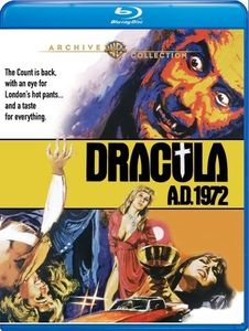 Dracula A.D. 1972